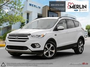 2017 Ford Escape SE GREAT OPTIONS
