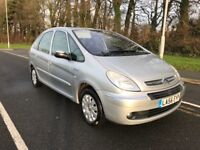 2006 56 CITROEN PICASSO 1.6 HDI *First to see will buy