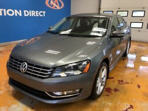2014 Volkswagen Passat 2.0 TDI Comfortline DSG/ POWER GROUP/...