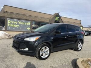 2014 Ford Escape SE / AWD / HEATED SEATS / BLUETOOTH