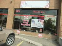 Mt Pleasant hair & tan salon for sale