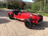 Robin Hood Kit Car