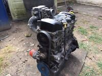 ford escort/fiesta 2.0 rs turbo zvh engine,£999,no offers