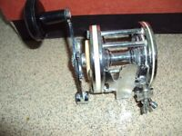 Garcia Mitchell fishing reel
