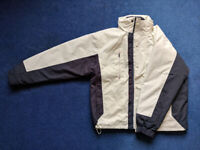 Men 3 Jackets in 1 (Best in Town) - Size M, 100% Polyester