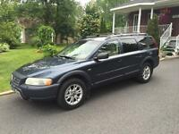 Volvo xc70 cross country