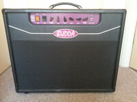 Budda Superdrive 30W Hand wired Valve Guitar Amp. Model: Superdrive 30 Series 2, 2 x 12