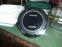 Samsung faster charger.
