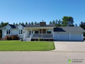 $258,000 - Bungalow for sale in Treherne