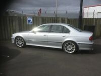 BMW 5 series aplina