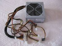 QUALITY 350Watt ATX PSU Power Supply Unit Chieftec GPS-350EB-101 A
