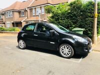 2010 Renault Clio 1.5dci dynamique, full service history and MOT