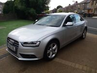 Audi A4 For Sale! Stunning, reliable vehicle. Not to be missed. First to see will buy.