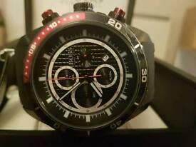 Hugo boss chronograph watch 1512661 brand new