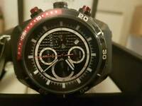Hugo boss chronograph watch 1512661 brand new
