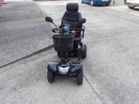 daytona mobility scooter. .good condition