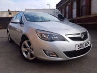 Vauxhall Astra 1.7 CDTi ecoFLEX 16v SRi 5dr FSH+ALLOYS+CRUISE+AUX RING NOW FOR MORE INFO 07735447270