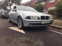 BMW 520i Classic car, insurans 150£ a year