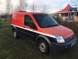 2009 Ford Transit Connect 12 Months MOT P/X Available