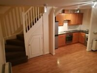 A delightful 2 bedroom mid terrasted house in Langley