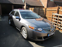 Honda Accord Tourer 2.2 i-DTEC ES 5dr