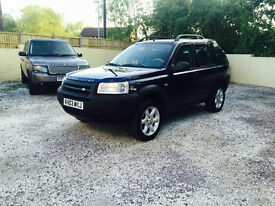 LHD LAND ROVER FREELANDER TD4 SE AUTO LEFT HAND DRIVE