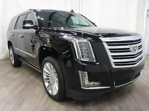 2016 Cadillac Escalade Platinum Compare to New @ $108,390!