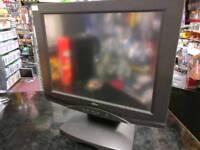 "Fujitsu PV766AAT Touch Screen 15"" Monitor"