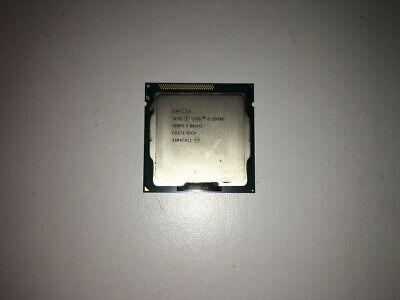 CPU PROCESSORE INTEL I5 3550S 3,00 GHz 6 MB SR0P3 SOCKET LGA 1155 OFFERTA