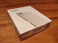 Sony Xperia Z5 32GB Graphite Black unlocked, boxed