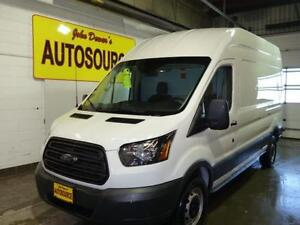 2015 Ford Transit 250 Van High Roof   148-in. WB