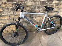 Saracen mountain bike in good condition