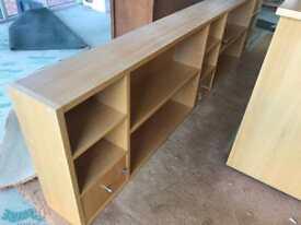 Solid wood decorative cabinet decoration storage unit bedroom