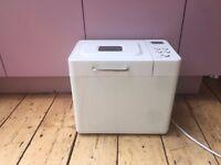 Bread machine, Kenwood BM250, perfect condition