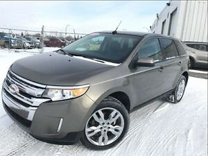 2013 Ford Edge SEL-AWD-PANO
