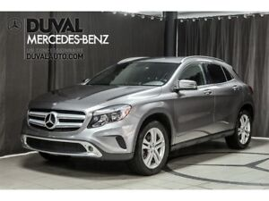 2015 Mercedes-Benz GLA-Class GLA250 4MATIC BLUETOOTH A/C BANC CH