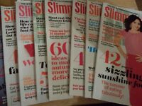 Weight loss SLIMMING WORLD MAGS