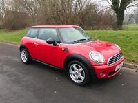 2009 59 mini 1.4 first frenchay park motors NEW YEAR DEAL