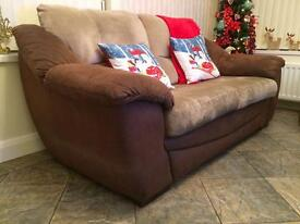 Sofa bed in good condition and comfortable