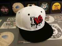 Cap hat snapback Brand New IVG I<3vG Vaping Vape ecig eliquid