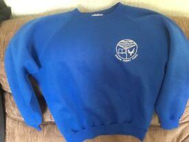 Seaview primary Monifieth sweatshirt
