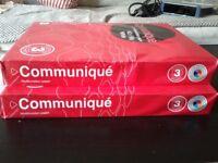 Communiqué A3 paper (500 sheets) x 2