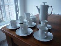 Coffee Set - 'Thomas' Germany
