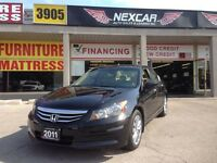 2011 Honda Accord EX-L AUT0MATIC LEATHER POWER SUNROOF ONLY 106K