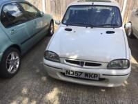 ROVER MERTO AUTOMATIC 1995/N 5/DOOR