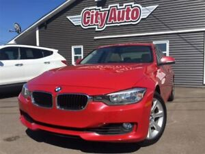 2013 BMW 328 i xDrive   All Wheel Drive  Sunroof