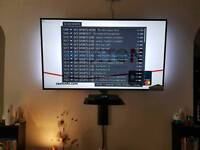 👍 IPTV- BOXES 2300+ CHANNELS + VOD + BOX/OFFICE - BOX & 1 YEAR £100 HD