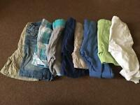Shorts bundle x9