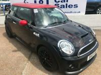 MINI HATCH JOHN COOPER WORKS 1.6 JOHN COOPER WORKS 3d 208 BHP A GREAT EXAMPLE INSIDE AND OUT 2013