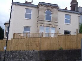 1 bed luxurious flat to rent with private garden in Cotham/ Stokes Croft £850 pcm